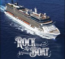 Cruiseco Rock the Boat 2016