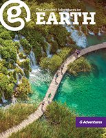 G Adventures | Earth