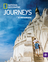 G Adventures | National Geographic Journeys